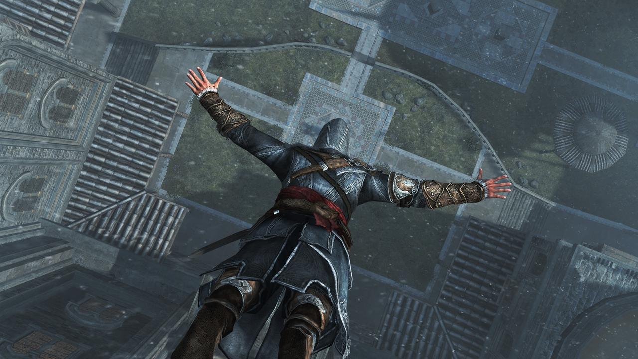 Прыжок Веры Assassin s Creed Wiki Fandom powered 14