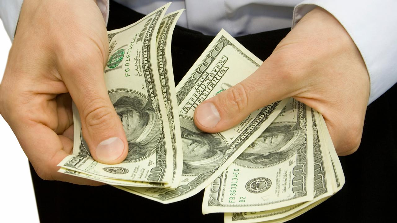 Автомат денег своими руками