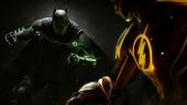 Injustice 2 получит мобильную версию — фрагмент геймплея прилагается