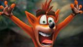 Ремейк трилогии Crash Bandicoot стартует в конце июня