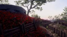 Видео о новом режиме «Линия фронта» для Battlefield 1