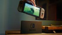Якобы проданные раньше времени Nintendo Switch — краденые
