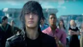 Теперь можно играть в Final Fantasy XV на PlayStation 4 Pro при 60 кадрах в секунду