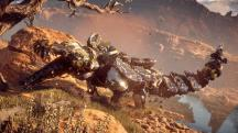 Сравнение Horizon: Zero Dawn на PlayStation 4 и PlayStation 4 Pro
