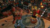 Анонсирована Dungeons 3 — создай своё царство зла