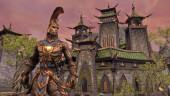«Пора возвращаться в Морровинд»— геймплейный трейлер The Elder Scrolls Online: Morrowind