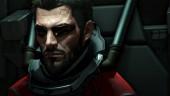 Адам Дженсен устраивает хаос в трейлере Deus Ex: Mankind Divided — A Criminal Past
