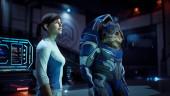 Mass Effect: Andromeda — про развитие персонажа, Шепарда и 50 случайных фактов