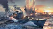 War Thunder запускает морские сражения по выходным