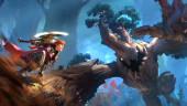 Разработчики Albion Online объявляют дату релиза игры и крупного обновления
