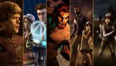 Ubisoft переманила к себе специалистов из Telltale Games