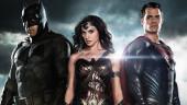 «Бэтмен против Супермена» не стал худшим фильмом 2016-го года, но четыре «Золотые малины» получил