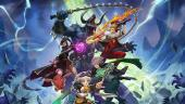 Epic Games готовит экшен с мультяшными героями для PC и мобильных устройств