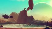 No Man's Sky назвали одной из выдающихся игр на GDC 2017, но получать награду было некому