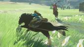 Средняя оценка The Legend of Zelda: Breath of the Wild пока что обгоняет все игры последних лет