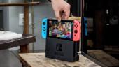 В России стартовали продажи Nintendo Switch