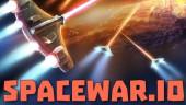 Spacewar.io – какой будет игра