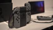 Запуск Nintendo Switch на Западном полушарии— лучший в истории Nintendo