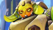 Ориса появится в Overwatch на консолях не так скоро, как вам хотелось бы