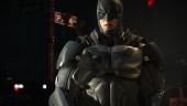 Вторая часть сюжетного трейлера Injustice 2 — про Бэтмена и его команду