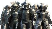 Коллекционные издания Final Fantasy XII: The Zodiac Age с мини-бюстами Судей и не только