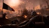 DICE выпустила DLC Battlefield 1: They Shall Not Pass вместе с обязательным для всех патчем