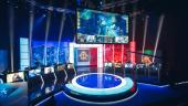 Riot Games открыла новую киберспортивную студию в Москве
