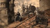 В марте Dark Souls 3 получит две новые арены и возможность собирать команды из друзей