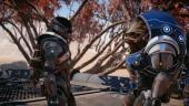 Mass Effect: Andromeda — видео про Крогана, сравнение версий и геймплей первой миссии