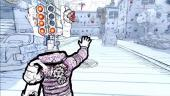 Подписчикам PlayStation Plus подарят игру Drawn to Death бесплатно