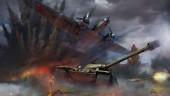 «Штурм» принёст в War Thunder кооперативный режим, новую технику и карты