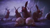 Shadow Warrior 2 получила бесплатное DLC Bounty Hunt Part 1 с кроликами смерти