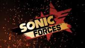 Project Sonic 2017 теперь называется Sonic Forces— смотрите дебютный геймплей