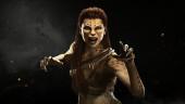 Геймплейный трейлер Injustice 2 с кровожадной Гепард