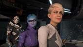 Первые оценки Mass Effect: Anrdomeda пестрят шестёрками и семёрками