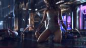 Cyberpunk 2077 может выйти в середине 2019-го года