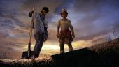 Встречайте третий эпизод The Walking Dead: A New Frontier на следующей неделе