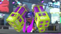 Пора пробовать демоверсию Splatoon 2 для Nintendo Switch