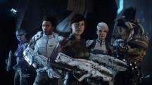 Создатели Mass Effect: Andromeda напоминают, что можно играть и за Сару Райдер