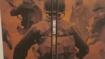 Утёкшие иллюстрации намекают, что следующая Call of Duty вернётся во Вторую мировую войну