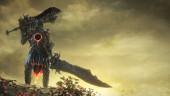 Первые 13 минут Dark Souls 3: The Ringed City