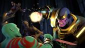 Telltale назвала дату выхода первого эпизода Guardians of the Galaxy