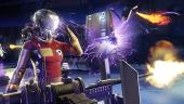 Знакомство со способностями и оружием главного героя Prey