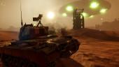 Консольная World of Tanks отметит День смеха полётом на Марс