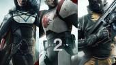 Первый трейлер, платформы, издания и дата выхода русской версии Destiny 2