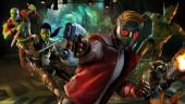 Стражи галактики в смертельной опасности уже в первом трейлере Guardians of the Galaxy: The Telltale Series