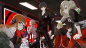 Persona 5 вышла в Европе — премьерный трейлер в подтверждение