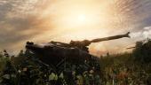 Armored Warfare получила крупнейшее обновление с новым балансом и картами
