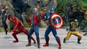 Создатели Marvel Heroes анонсировали Marvel Heroes Omega для консолей