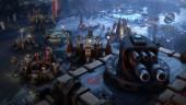 Видео с геймплеем Warhammer 40,000: Dawn of War III, призванные подготовить вас к ОБТ